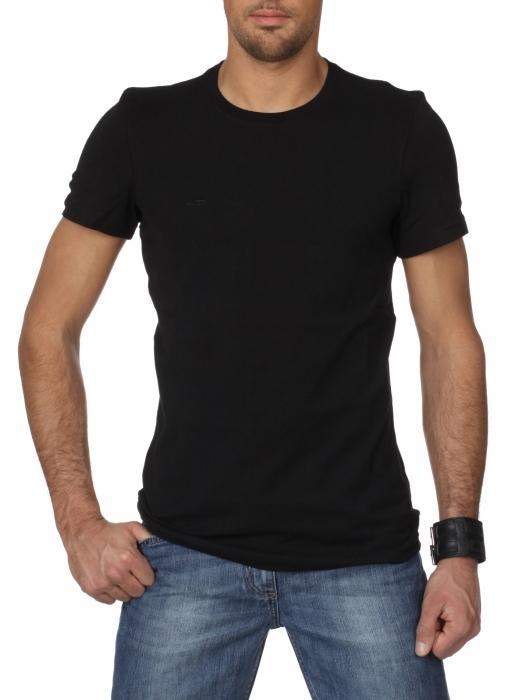 Мужская футболка. История одной вещи