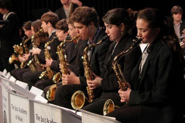 Музыкальное образование ускоряет развитие мозга у детей