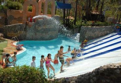 отдых в Турции с маленькими детьми