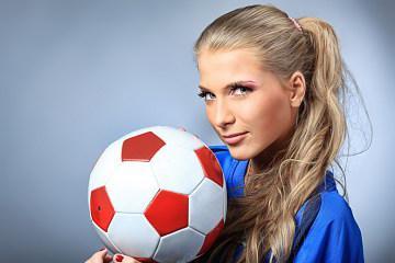 Наиболее популярные виды спорта в России