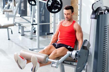 Накачать мышцы ног