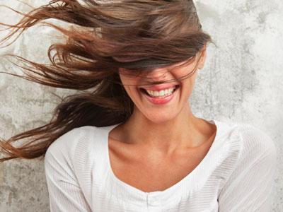 Накладные волосы - средство радикальной смены образа