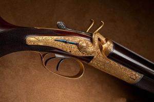 Нарезное оружие, его виды, области применения