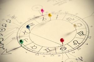 Натальная карта и ее роль в астрологии