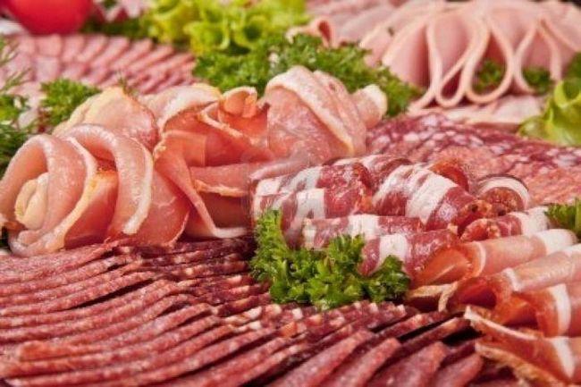 Нитрит натрия в колбасе
