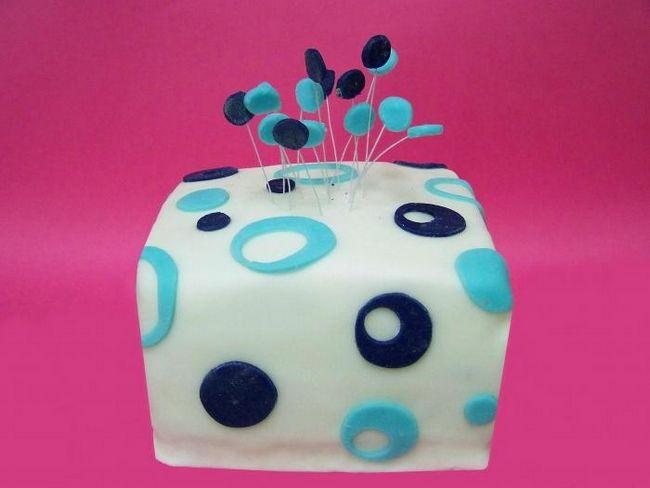 купить мастику для торта