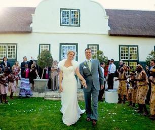 Не знаете, где провести свадьбу? Есть идеи!