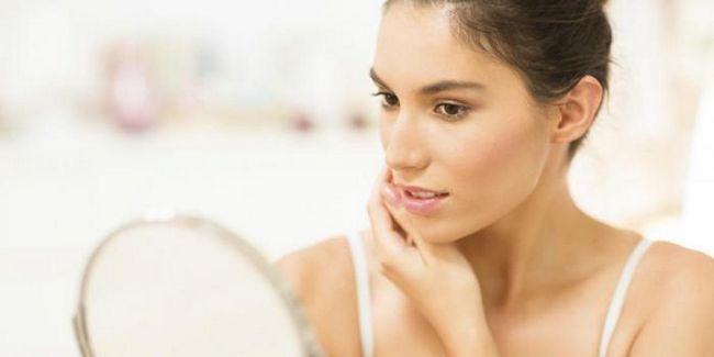 Неимоверный способ удалить жирный блеск с кожи