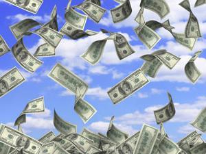 Приметы для привлечения денег