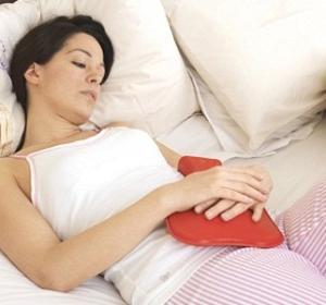 циклы менструации