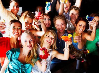 Корпоративные мероприятия вечеринки