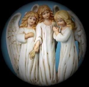 как стать ангелом в жизни