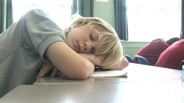 Несколько советов школьникам: что делать, если скучно на уроке
