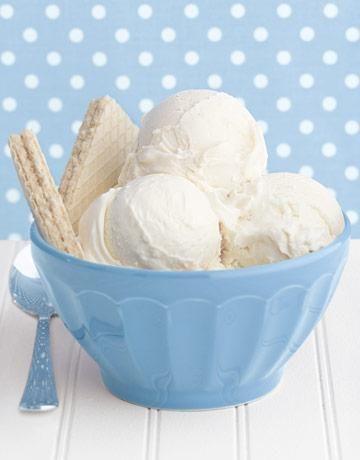 Как сделать мороженое пломбир