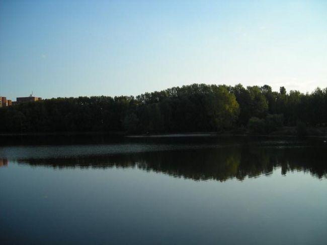 светлоярское озеро нижний новгород экскурсии