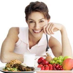 сколько калорий в день норма