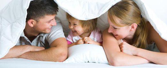 правила семьи