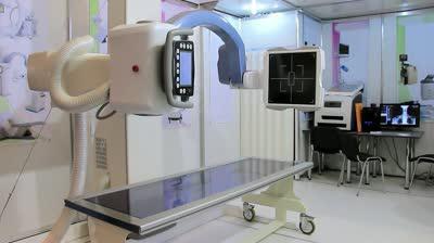 рентген придаточных пазух носа