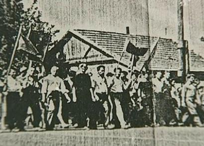 Новочеркасский расстрел, 1961 год