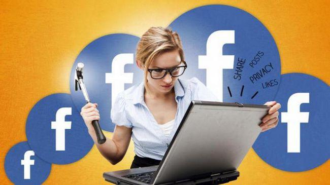 Новый плагин позволяет видеть, сколько информации facebook знает о вас