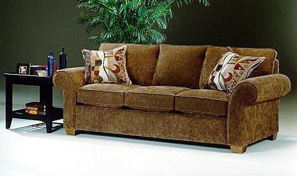 Ножки для дивана – важная деталь