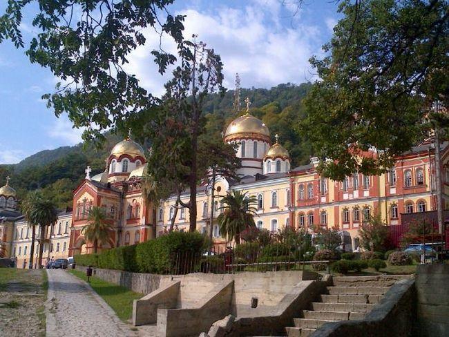 абхазия отдых нужен ли загранпаспорт