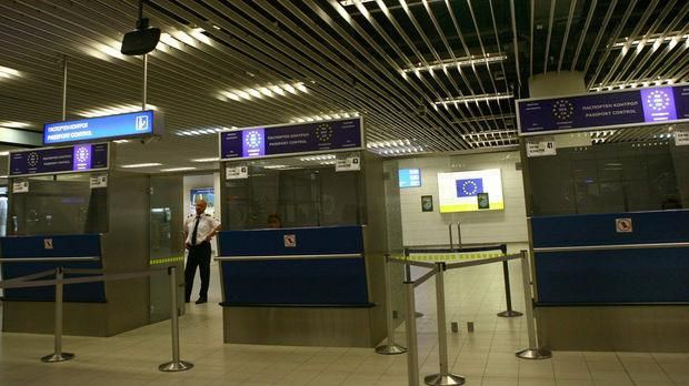 болгария отдых нужен ли загранпаспорт