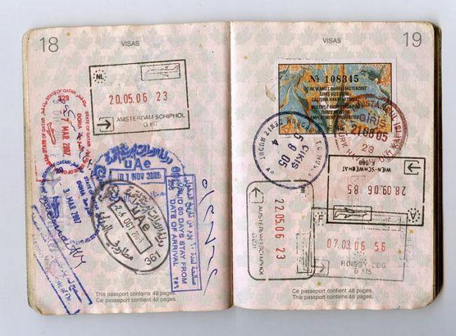 нужен ли загранпаспорт в болгарию для россиян