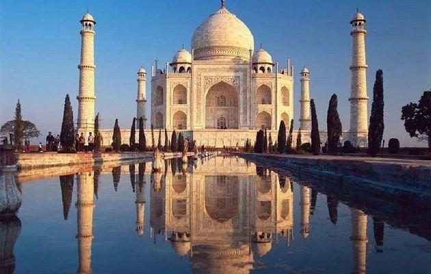 нужна ли в индию виза