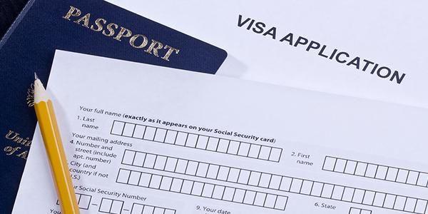 документы для визы в индию