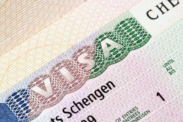 Болгария нужна ли шенгенская виза