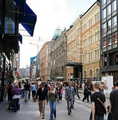 однократная виза в финляндию