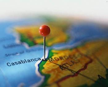 Нужна ли виза в марокко туристам из россии, украины, беларуси и казахстана