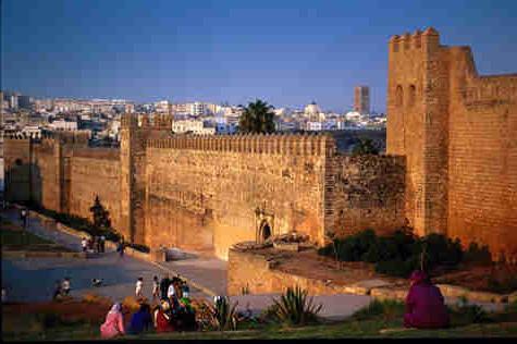 Путевки в марокко
