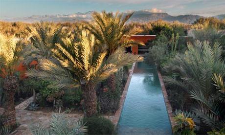 Марокко в мае