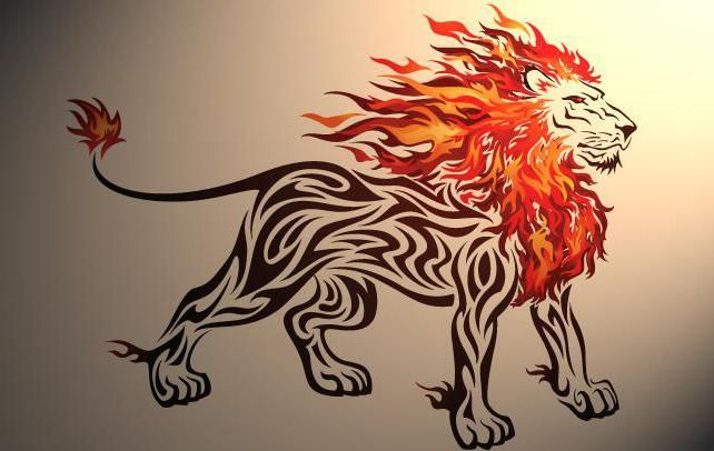 Знак зодиака лев обезьяна женщина характеристика