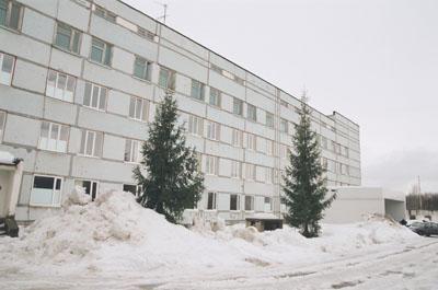 областная клиническая больница ульяновска