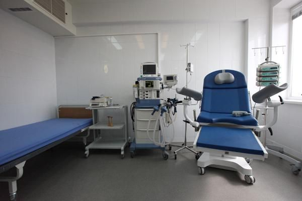 областная клиническая больница ульяновска отзывы