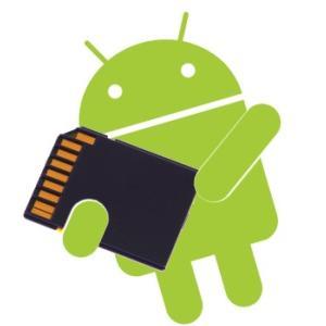 обновление по андроид