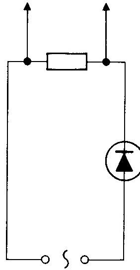 Однополупериодный выпрямитель, принцип его работы и схема