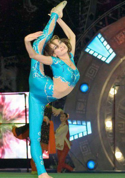 олимпийская чемпионка юлия барсукова
