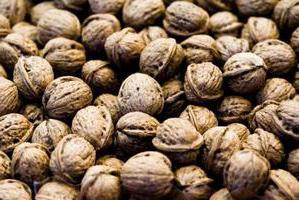 свойство орехов