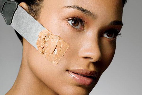 крем-основа под макияж