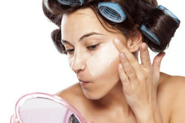 силиконовая основа под макияж