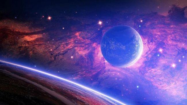 Особенности фото, сделанных в космосе: почему на них не видно звезд?