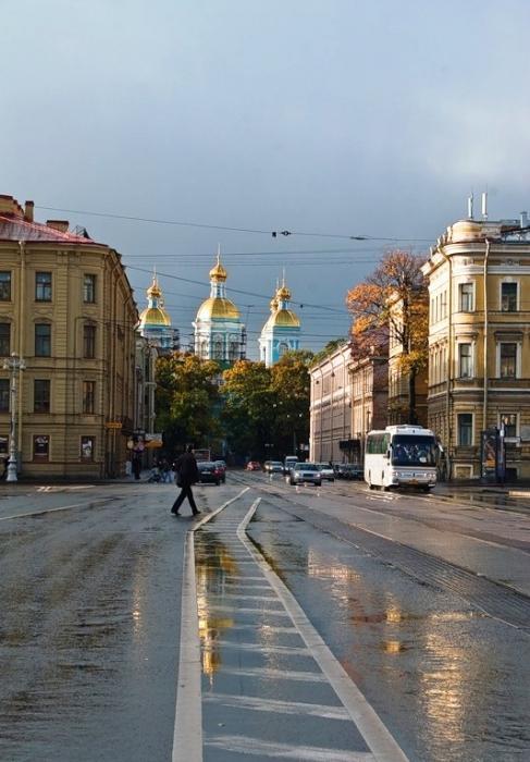 От пустыря до культурного квартала: театральная площадь санкт-петербурга