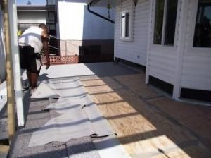 отделка и утепление лоджий и балконов