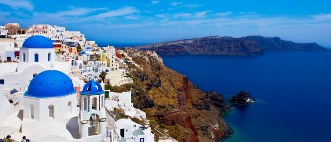 Отдых в греции - отзывы об идеальном курорте