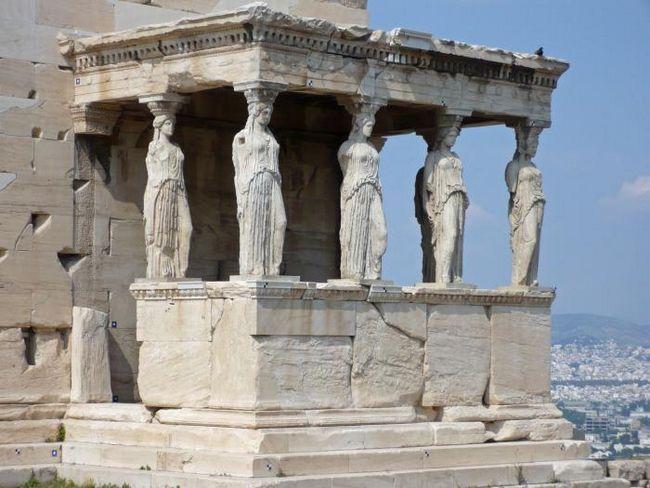 Путевки в грецию на сентябрь