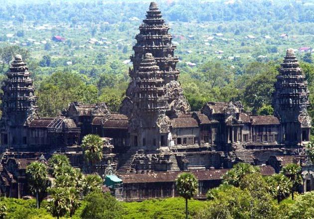 Отдых в камбодже – фантастично и незабываемо